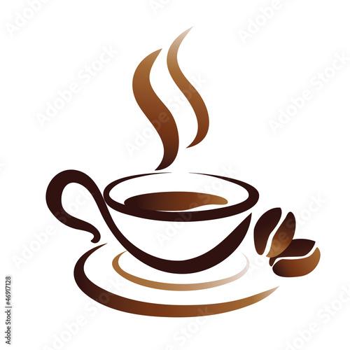szkic-wektor-filizanke-kawy-ikona