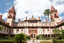 Tower Flagler College Florida