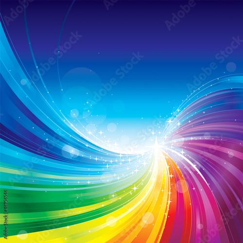 abstrakcjonistycznych-tecza-kolorow-falowy-tlo