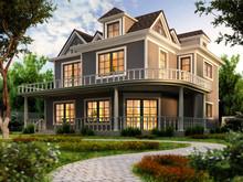 The Dream House 15