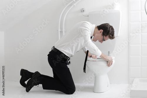 Fényképezés  Scream the Toilet