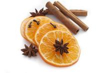 Christmas Clove & Orange & Cinnamon