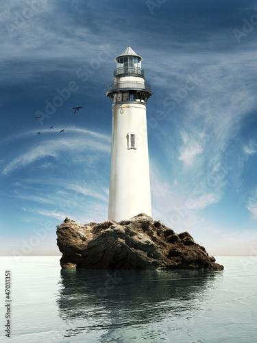 dnia-widok-stara-latarnia-morska-na-rockowej-wyspie