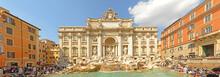 Fountain Di Trevi - Most Famou...