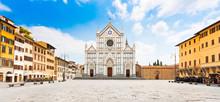 Basilica Di Santa Croce In Flo...
