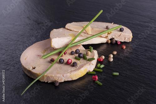 Fotografie, Obraz  Foie gras