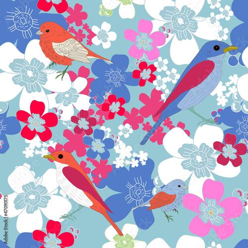 ptaki-i-kwiaty