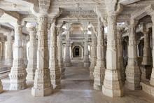 Chaumukha Mandir - Jain Temple...