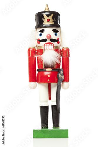 Fotografía  Festive Christmas NutCracker