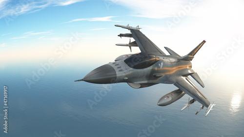 Платно 戦闘機