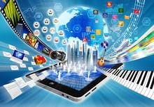 Multimedia And Internet Sharin...