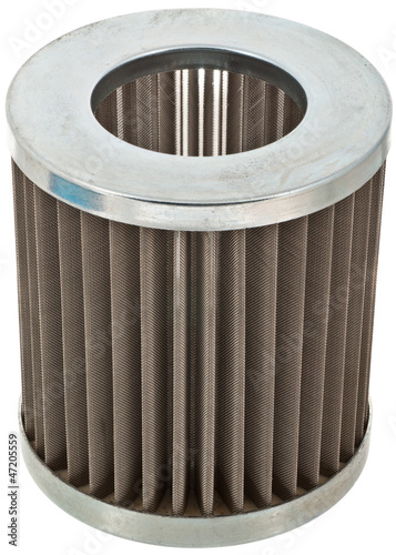 Photo  Hydraulic Filter