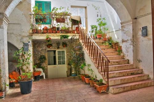 dom-historyczny-gallipoli-apulia-wlochy