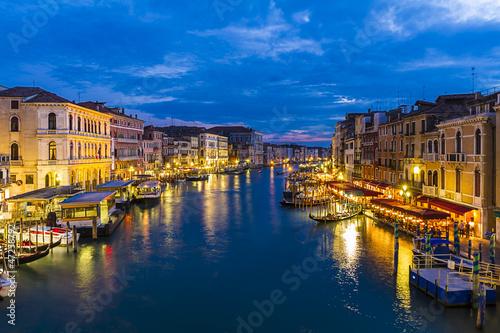 Fototapeta Venice,Italy obraz na płótnie