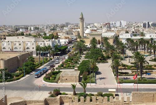 Types of Monastir in Tunisia, Africa