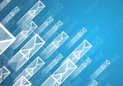 Fotografía  fast mass email