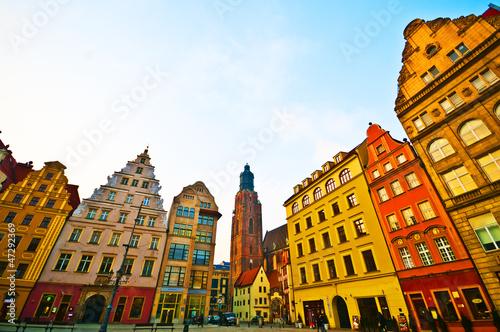 kamienice-na-wroclawskim-rynku-wroclaw-polska