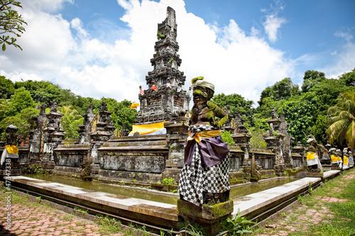 Aluminium Prints Indonesia Pura Jagatnatha Temple Denpasar, Bali, Indonesia