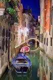 Wenecja nocą - 47416982