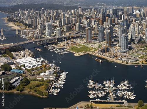 Fotografía  Vancouver - Canada