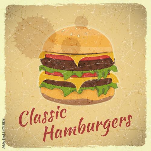 grunge-cover-for-hamburgers-menu