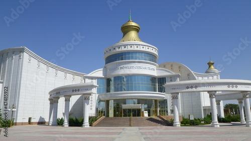 Photo Ashgabat