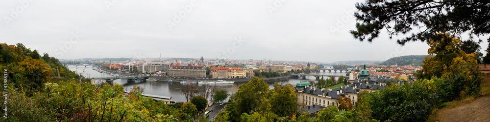 Fototapety, obrazy: Praha