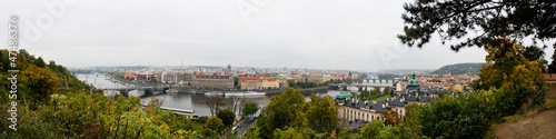 Fototapeta Praha obraz