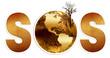 s.o.s dla ziemi, susza, zagłada globu