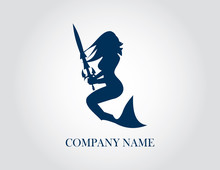 Mermaid Company Logo