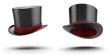 Cylinder Magic Hat