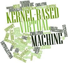 Word Cloud For Kernel-based Vi...