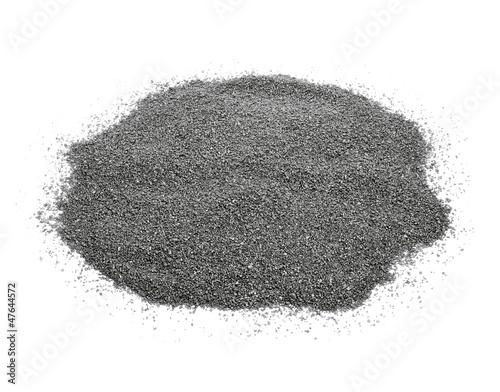 Fototapeta gray gravel