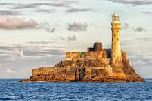 Fastnet Lighthouse, Ireland - ...