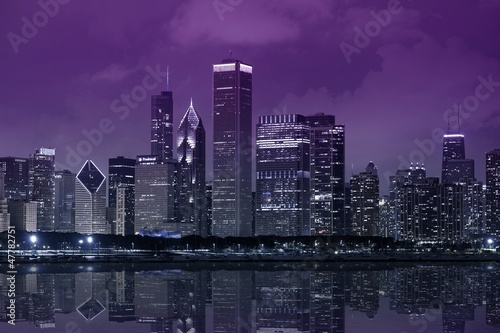 chicago-lake-front