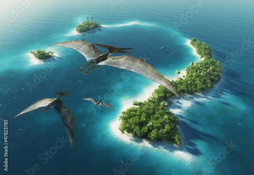 park-naturalny-dinozaurow-okres-jurajski
