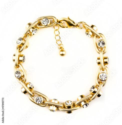 Fotografía  bracelet jewellery