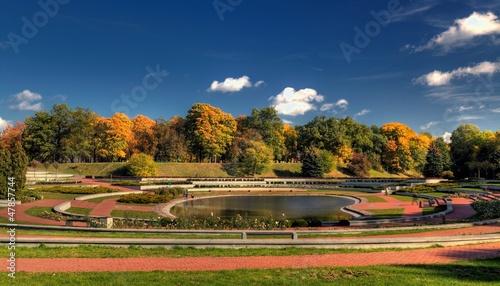 Fotografia autumn