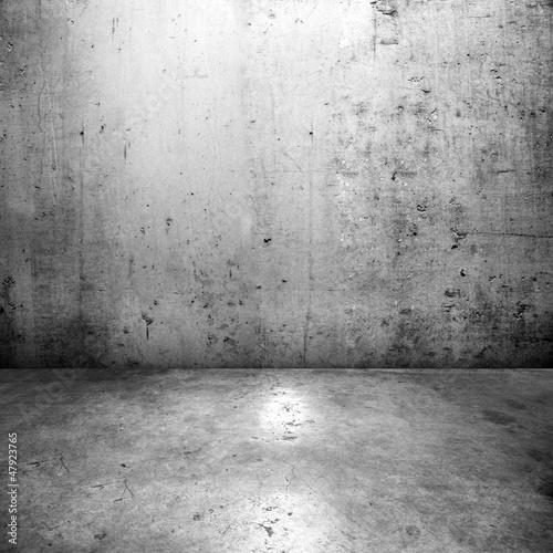 Fototapeta beton   betonowy-pokoj