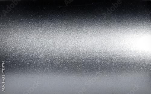 Türaufkleber Metall Metal plate steel background. Hi res texture
