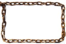 Chain Frame Vintage
