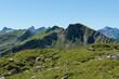 Allgäuer Alpen, Bavarian Alps
