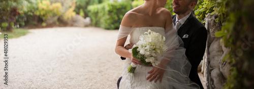 Fotografie, Obraz  matrimonio