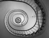 Scala a Spirale