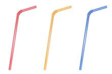 Drinking Straws Set