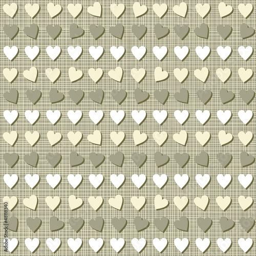 retro-desen-papier-scrapbook-male-serca-w-rzedach