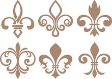 Fleur De Lys Symbol