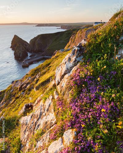 Foto Mullion Cove Cornwall