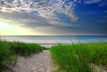 Michigan Beach