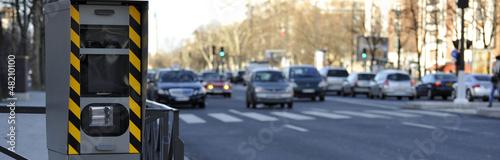 Fotografía  Radar de Paris